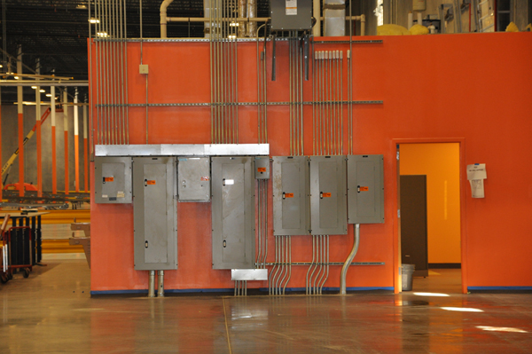 atlanta electrical contractor luca electric commercial and